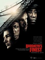 Brooklyn's Finest movie poster (2009) picture MOV_122c543b