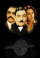 Murder on the Orient Express movie poster (1974) picture MOV_284a4601