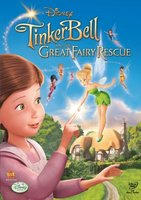 Tinker Bell and the Great Fairy Rescue movie poster (2010) picture MOV_0c9fc090
