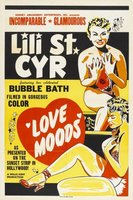 Love Moods movie poster (1952) picture MOV_0ca00a5d
