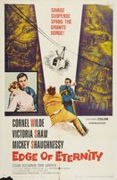 Edge of Eternity movie poster (1959) picture MOV_0ca1c5af