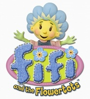 Fifi and the Flowertots movie poster (2005) picture MOV_0ca432d3