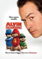 Alvin and the Chipmunks movie poster (2007) picture MOV_7c0ee8a1