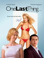 One Last Thing... movie poster (2005) picture MOV_0ca62336