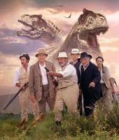 The Lost World movie poster (2003) picture MOV_0cae072c