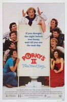 Porky's II: The Next Day movie poster (1983) picture MOV_0caf0a14