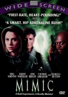 Mimic movie poster (1997) picture MOV_0cb033d4