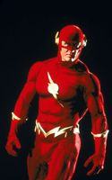 The Flash movie poster (1990) picture MOV_0cb16bd1