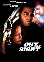 Out Of Sight movie poster (1998) picture MOV_520e003f