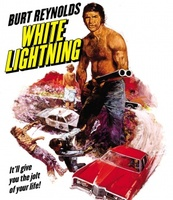 White Lightning movie poster (1973) picture MOV_0cb3ed7b