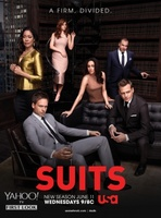 Suits movie poster (2011) picture MOV_0cb70ce8