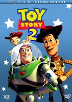 Toy Story 2 movie poster (1999) picture MOV_0cb738cf