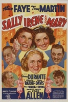 Sally, Irene and Mary movie poster (1938) picture MOV_0cba1171
