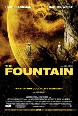 The Fountain movie poster (2006) poster MOV_0cbd42ba