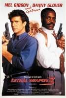 Lethal Weapon 3 movie poster (1992) picture MOV_0cc022e7