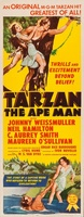 Tarzan the Ape Man movie poster (1932) picture MOV_0cc373d0