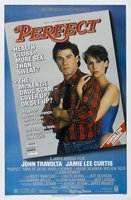Perfect movie poster (1985) picture MOV_0cc4fd9c