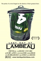 Last Day at Lambeau movie poster (2011) picture MOV_0cc54666