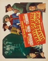 The Trail of the Silver Spurs movie poster (1941) picture MOV_0cc7bd2b