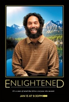 Enlightened movie poster (2010) picture MOV_0cc9d5a2