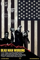 Dead Man Working movie poster (2013) picture MOV_0ccdc4b3