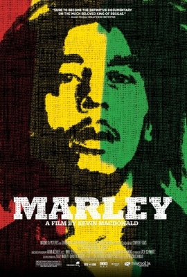 Marley movie poster (2012) poster MOV_0ccdce61