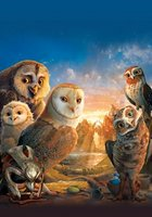Legend of the Guardians: The Owls of Ga'Hoole movie poster (2010) picture MOV_0cce6bef
