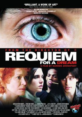 Requiem for a Dream movie poster (2000) poster MOV_0ccffdfe