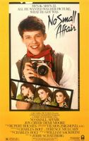No Small Affair movie poster (1984) picture MOV_0cd06079