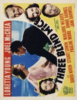 Three Blind Mice movie poster (1938) picture MOV_0cd0ae31