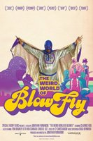 The Weird World of Blowfly movie poster (2010) picture MOV_0cd38939