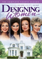 Designing Women movie poster (1986) picture MOV_0cd394e6