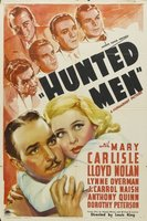 Hunted Men movie poster (1938) picture MOV_0cd72f5e