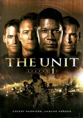 The Unit movie poster (2006) poster MOV_0cd88a4b