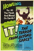It! The Terror from Beyond Space movie poster (1958) picture MOV_0cd93198