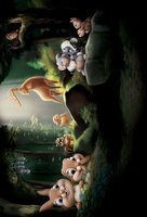 Bambi 2 movie poster (2006) picture MOV_0cdb40f9
