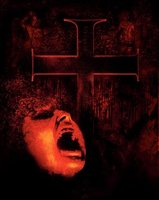 Exorcist: The Beginning movie poster (2004) picture MOV_0cdb9c33
