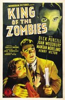 King of the Zombies movie poster (1941) picture MOV_7f3bd4e5