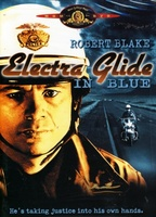 Electra Glide in Blue movie poster (1973) picture MOV_0cdbddfb
