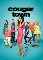 Cougar Town movie poster (2009) picture MOV_0ce43e47