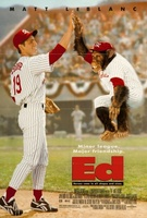 Ed movie poster (1996) picture MOV_84a63ef8