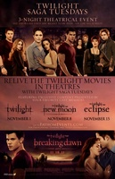 The Twilight Saga: Breaking Dawn movie poster (2011) picture MOV_0ce7b6d0