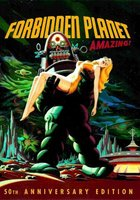 Forbidden Planet movie poster (1956) picture MOV_0cea6b63