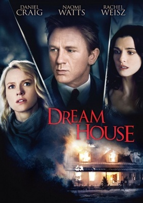 Dream House movie poster (2011) poster MOV_0cede8a7