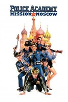 Police Academy: Mission to Moscow movie poster (1994) picture MOV_0cf09c5d