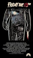 Friday the 13th movie poster (1980) picture MOV_0cf4bb70