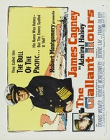 The Gallant Hours movie poster (1960) picture MOV_0cf81372