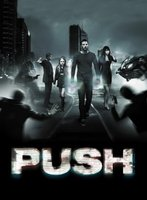 Push movie poster (2009) picture MOV_17592347