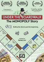 Under the Boardwalk: The Monopoly Story movie poster (2010) picture MOV_0cfc7128