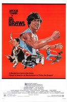 The Big Brawl movie poster (1980) picture MOV_0cff9491